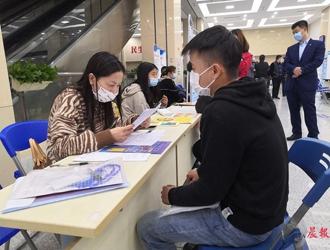 南昌:好政策吸引大学毕业生留昌就业