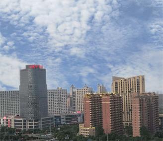 滁州3大楼盘公布备案价,最高均价10800元/㎡!