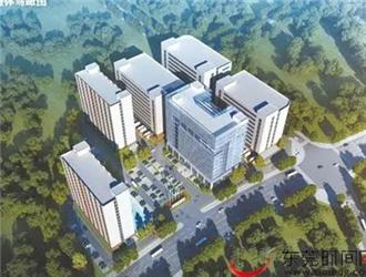 投资超150亿元!一大批项目将在东莞这镇落成