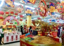 31省份2020年人均消费榜:上海最能花 食品烟酒支出大