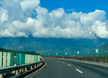 江西公路总里程超21万公里   累计完成投资4481亿元
