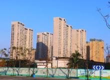 8月份商品住宅销售价格略涨 精准施策促楼市平稳健康发展