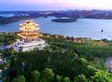 中海·九樾丨献给唐山改善家庭的高定隐奢作品