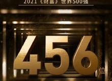 龙湖首登《财富》世界500强,践行社会责任成企业底色