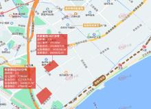 土拍快讯|溢价率29.77%+自持17%,融信&滨江夺四堡七堡单元地块