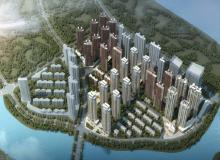 好房尽兴买|沈阳恒大半岛天境 打造长白岛高端豪宅社区