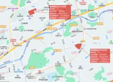 土拍快讯|溢价封顶+自持8%,华元夺钱江经济开发区地块
