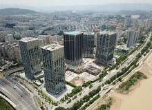 兰州市新建重大项目开工率89.2%